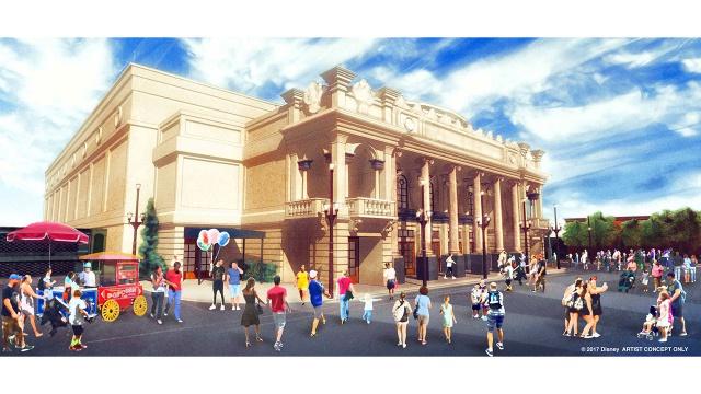 [Magic Kingdom] Willis Wood Theatre  (annulé?) 282131w490