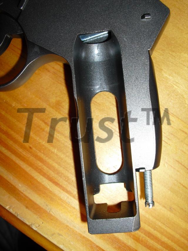 [Tuto] Downgrader un ruger ou dan wesson 2826935