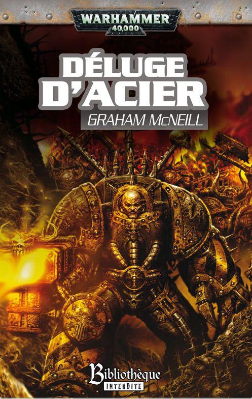 Récits complets Warhammer 40K 282853deluge