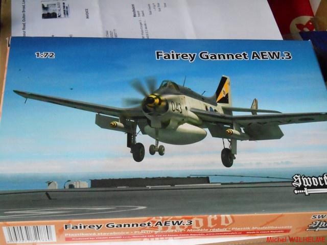 FAIREY GANNET  . REVELL 282990DSCN8436Copier
