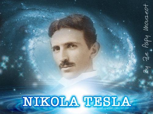energie - Nikola Tesla, un visionnaire 284449Tesla