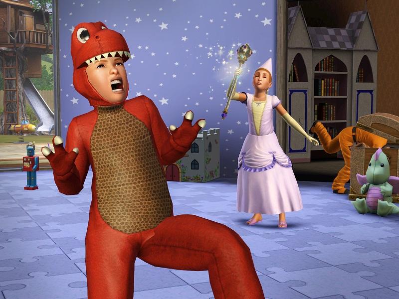 Les Sims™ 3 : Générations 285193gen1