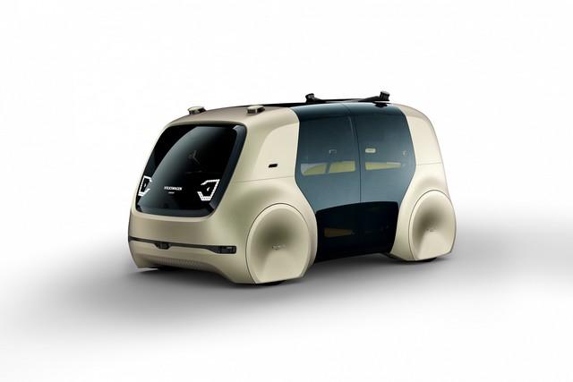 Mobilité individuelle redéfinie : conduite autonome à l'aide d'un bouton  285383hddb2017al00182large