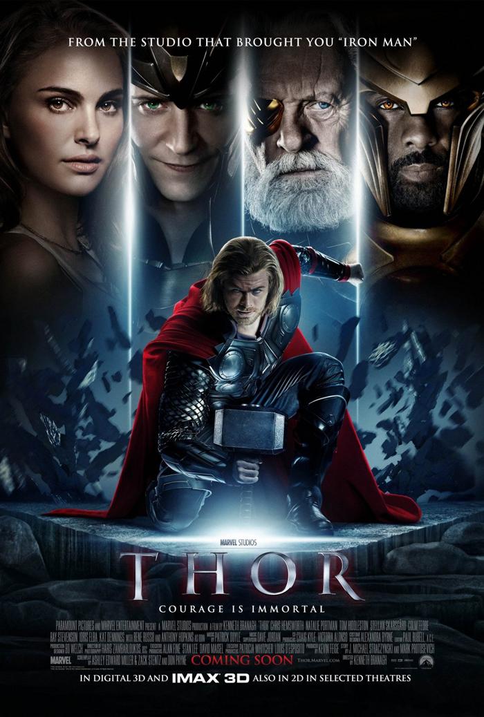 Thor 285458ThorAffiche