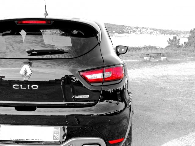 Clio RS IV Trophy noire (nouvelles photos) 285739FSCN3441