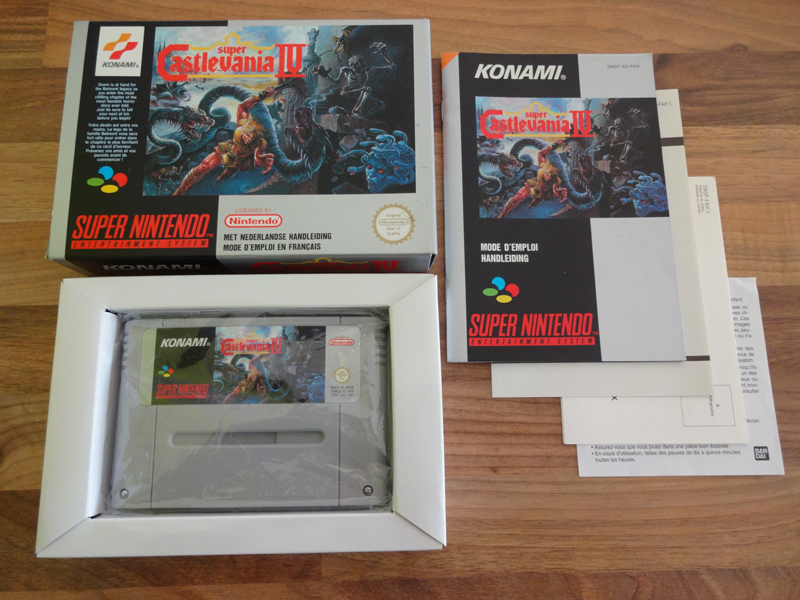 Prupru's Collection : RIP - Page 4 285881SuperCastleVaniaIVFAH