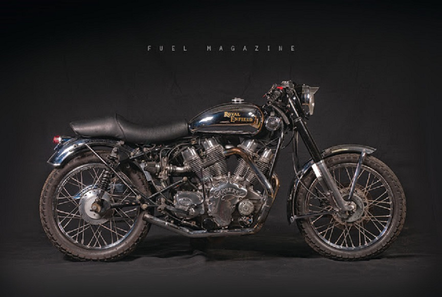 Royal Enfield bicylindre,bientot en série? 285945enfi