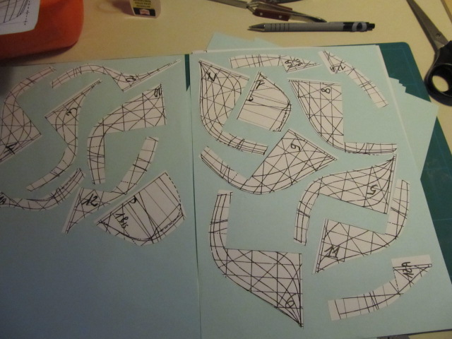 Le Renard (sur plans 1/36°) par orion-p87 - Page 2 28601323Prparationdesplanches
