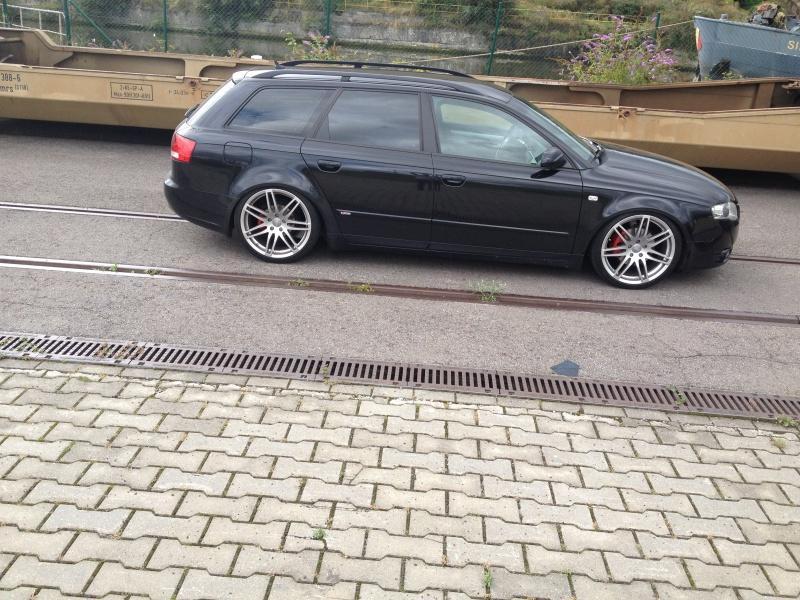Audi A4 B7 Avant S-line 287013IMG1399