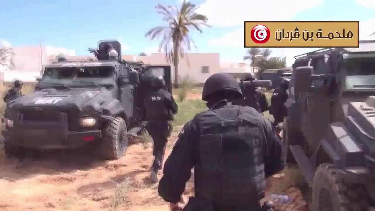 Armée Tunisienne / Tunisian Armed Forces / القوات المسلحة التونسية - Page 9 287347vlcsnap2017030817h48m04s620
