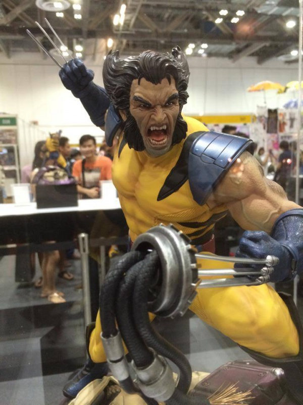 Premium Collectibles : Wolverine - Comics Version - Page 4 287458104919728403831693139145023483366958447720n