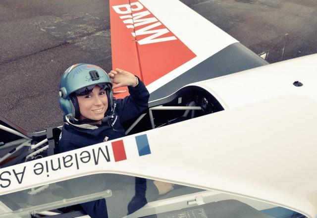 BMW a officialisé le 9 mars son partenariat avec le Circuit de Nevers Magny-Cours  288921P90250630highRespartnershipbetween