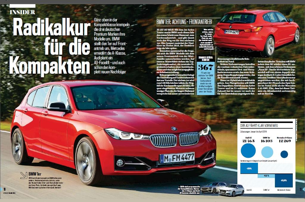 2018 - [BMW] Série 1 III [F40-F41] 2890561er