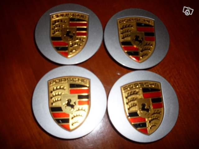 Enjoliveurs de roues Porsche neuf 2895472246058021jpg