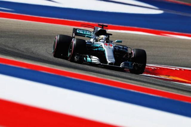 F1 GP des États-Unis 2017 (éssais libres -1 -2 - 3 - Qualifications) 290303864662924