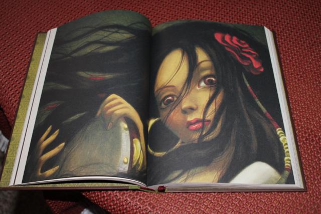 Vos plus beaux livres ! 290421NDParis4