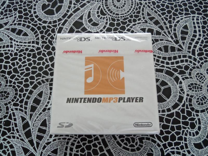 [EST] Super Gameboy Player 2 neuf en boite + SGB commander HORI  2905900000125