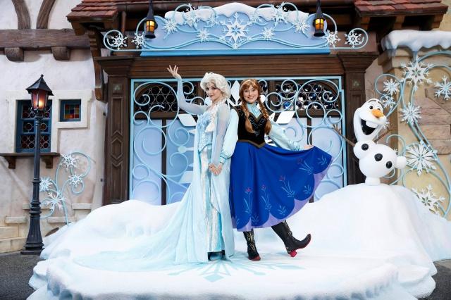 [Hong Kong Disneyland Resort] Le Resort en général - le coin des petites infos 291249fro1