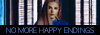 No More Happy Endings