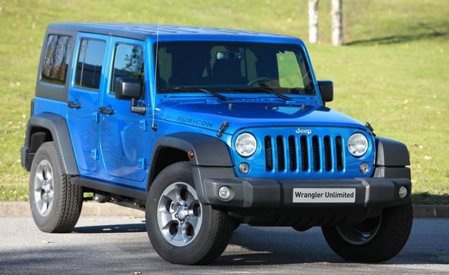 Série Limitée Jeep Wrangler Nautic présentée au Salon Nautique de Paris 291704JeepWranglerNautic02