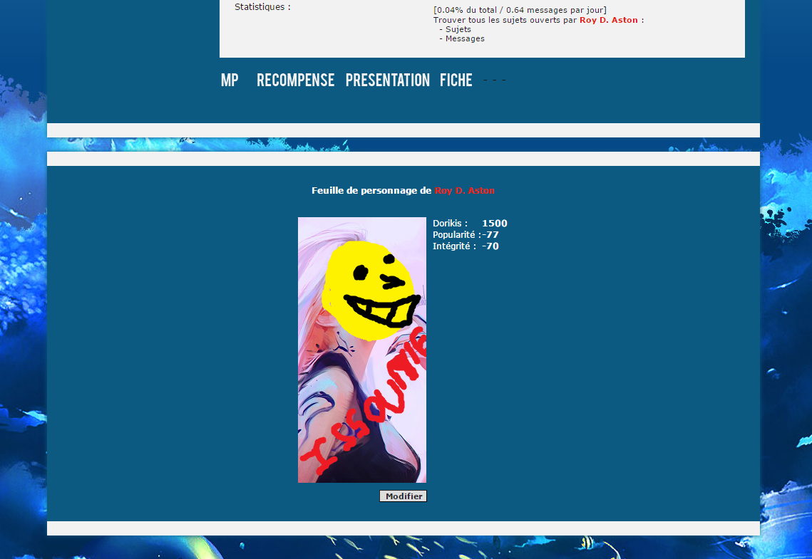 Les plus beau screens de la box et du forum - Page 27 292629Screen2