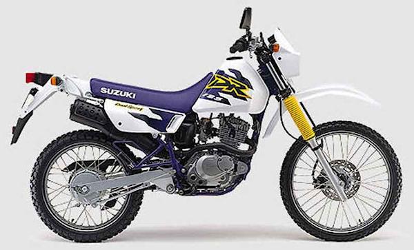Suzuki 125GN Scrambler - Page 2 294816SuzukiDR125SE1998700px