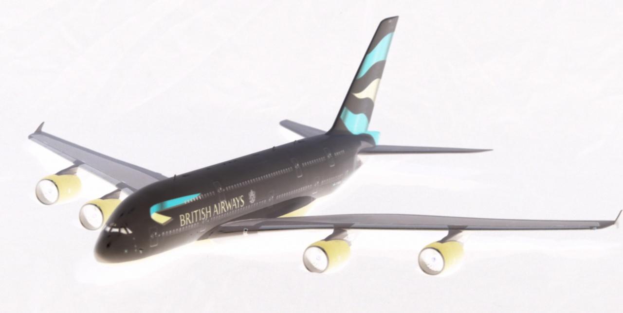 A380-800 British Airways Revell.1/144° 294899MG0747Copie