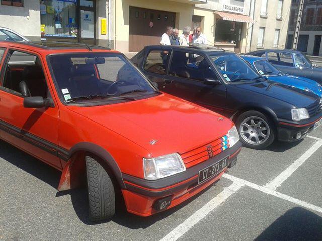 [AutoRétro-63]  205 GTI 1L9 - 1900cc rouge vallelunga - 1990 - Page 7 295237996831569636706414197664078525n