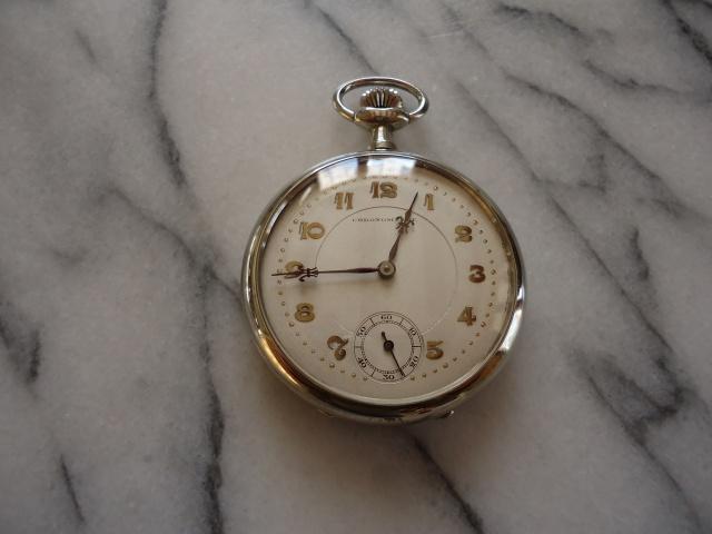 Les plus belles montres de gousset des membres du forum - Page 7 295260DSC00603