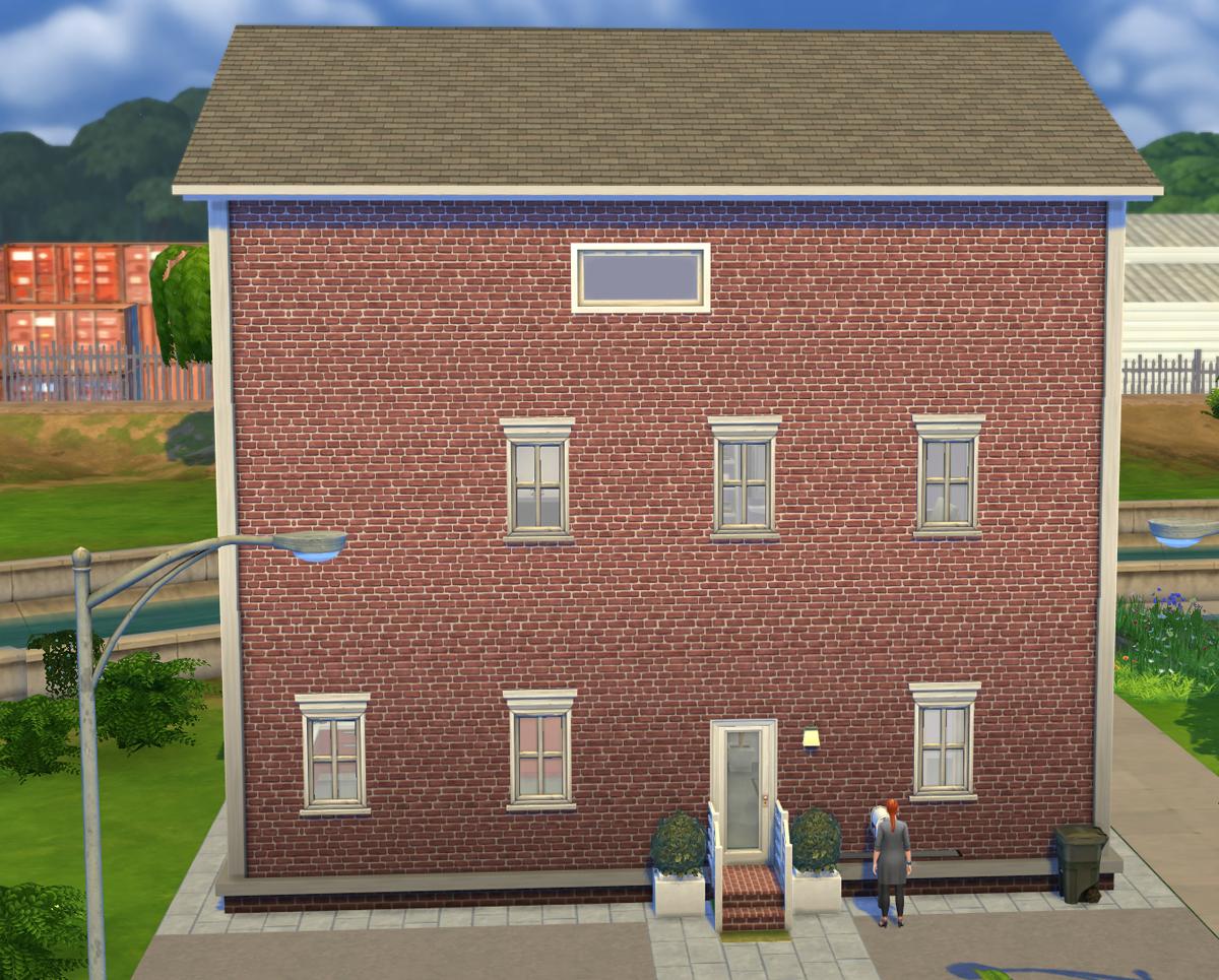 [Sims 4] Un souvenir de vos premiers instants de jeu - Page 2 2964752116