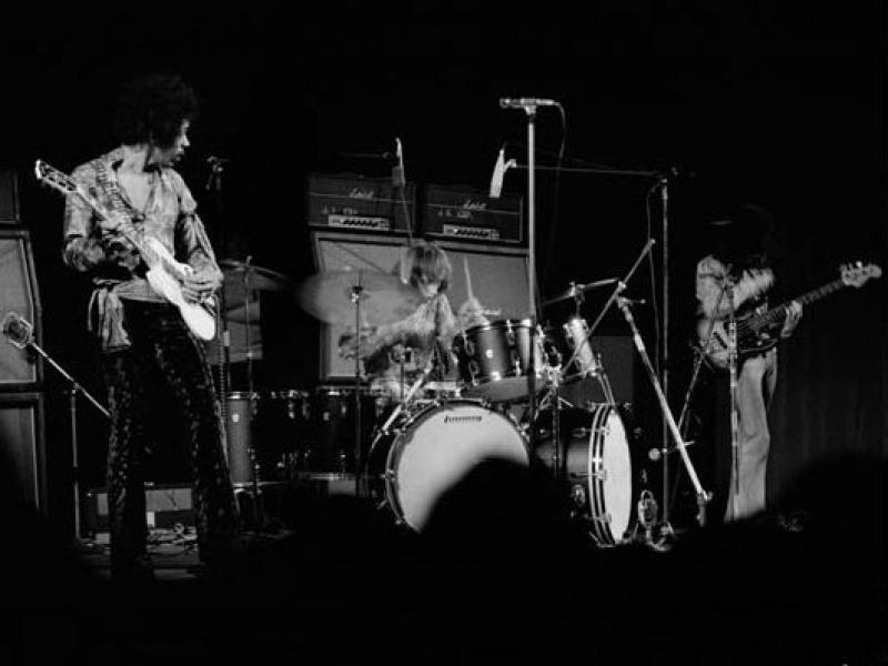Stockholm (Konserthuset) : 9 janvier 1969 [Premier concert]  29704915518