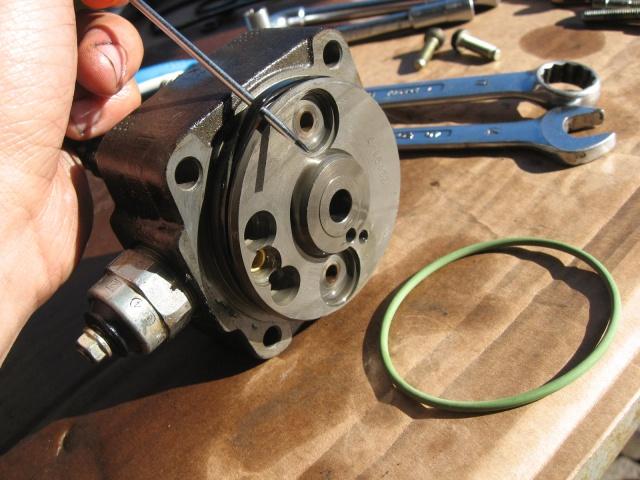 [tuto] Changement des joints sur Pompe à injection Bosch 301218IMG4405