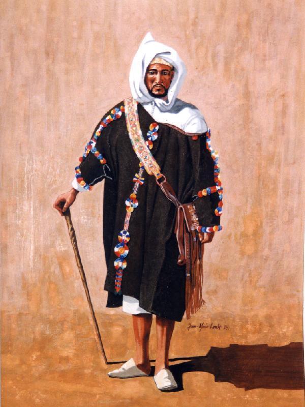 فن المغرب 301393Jbala