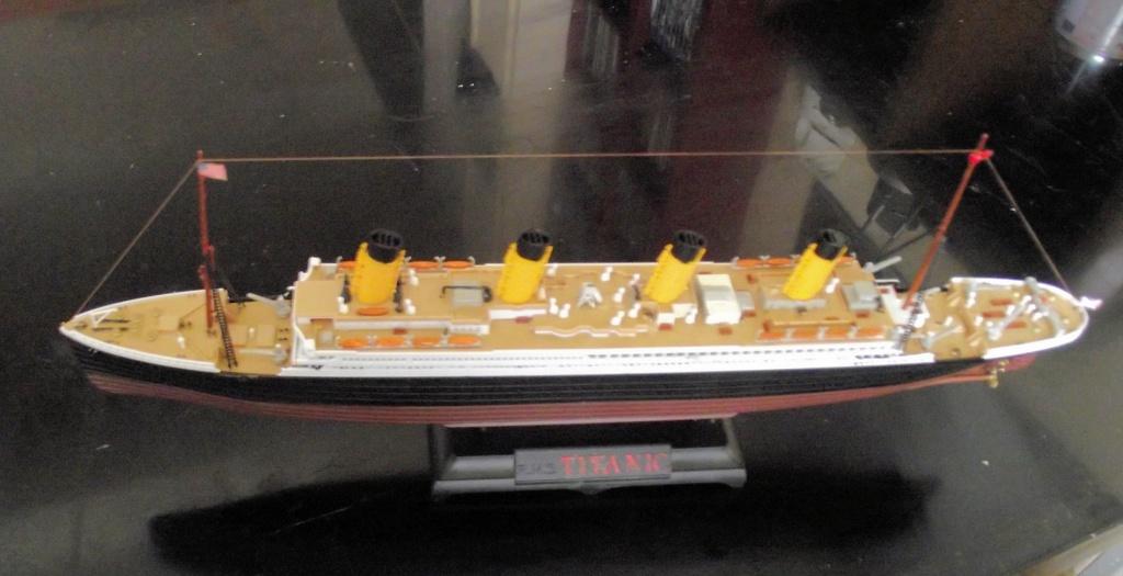 Titanic Academy au 1x700 avec leds 301411TitanicAcademy13