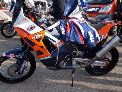AFRICA ECO RACE 2012 301414SDC15965