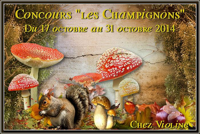 Chez Violine - Forum de Loisirs et Créations Graphiques - Page 13 301836Creachou171014BanChampignons