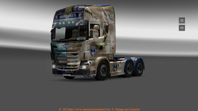 Amazing Euro Truck Shop Simulation - Portail 302659ets2011