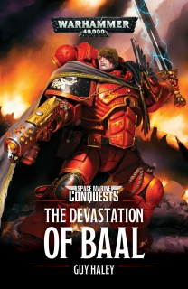 Programme des publications The Black Library 2017 - UK 3031098120DaLLnlL