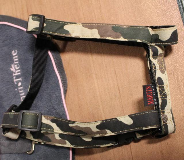 manteaux et collier pour chiens!! 303313harnaiscamouflage