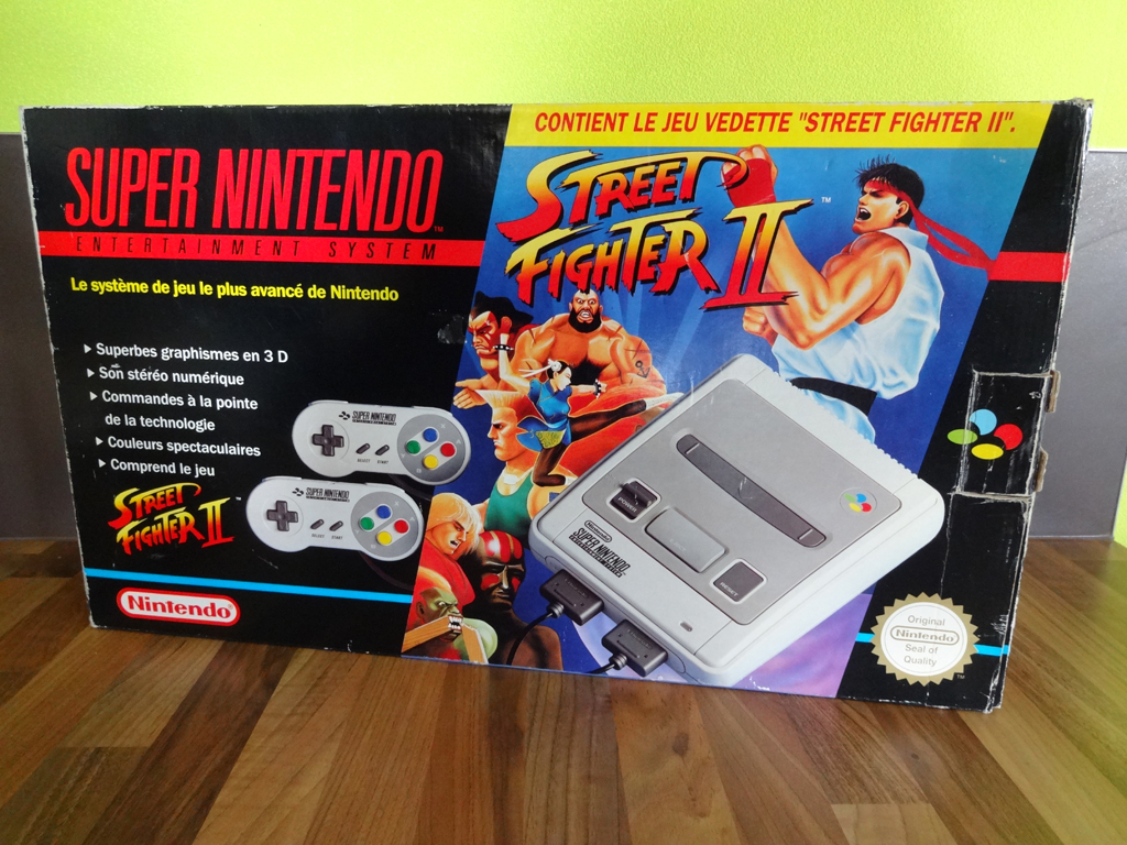 Prupru's Collection : RIP - Page 5 303677PackStreetFighterIIFRAF