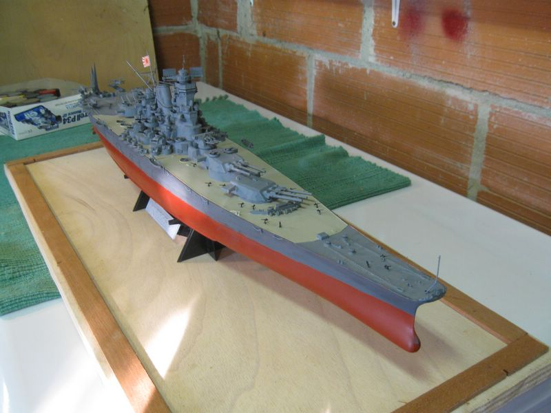 Le Yamato au 350 par 0582..574 305251Photo009800x600