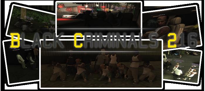 216 Black Criminals - Screenshots & Vidéos II - Page 42 305256uuuy