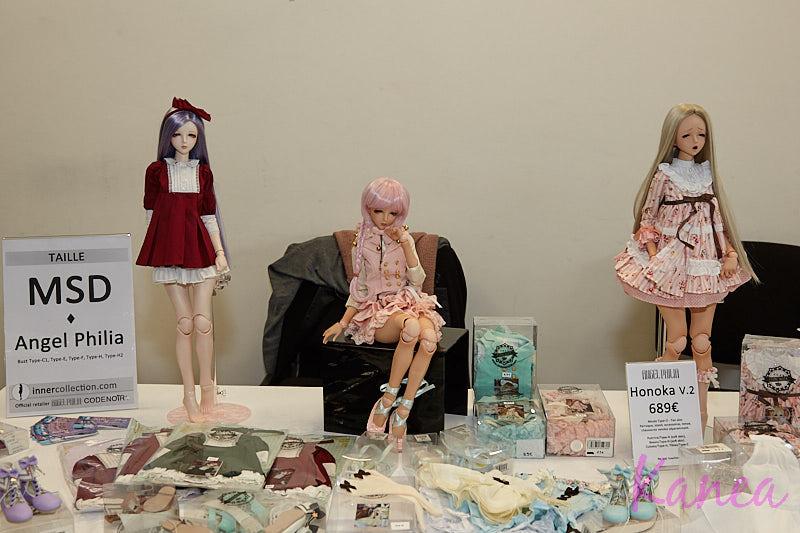Dolls Rendez-Vous Nantes 2017 30531561C2586