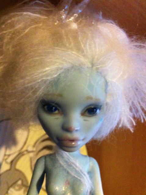 < Le Labo des Monsters > Faun  305447image3