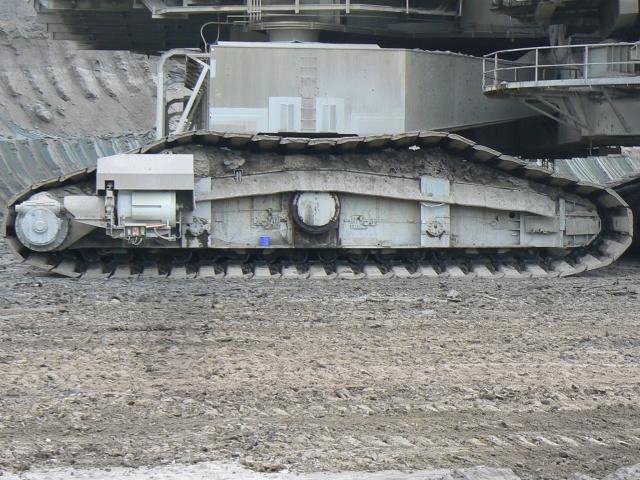 Visite privée de l'une des plus grandes mines du monde 306343P1180474