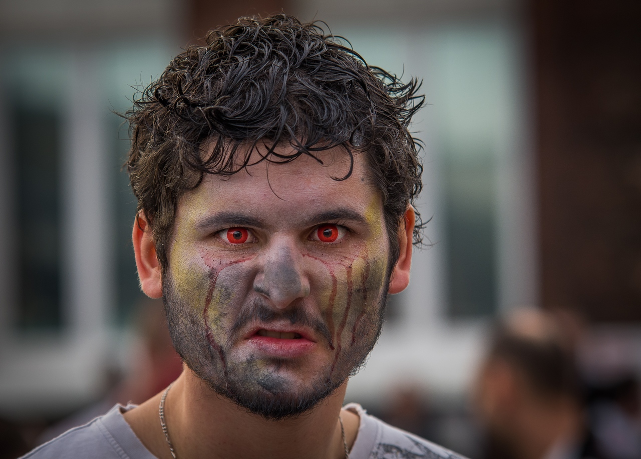 "Zombie ""Walk"" Lille 2014 #2 306470IMGP8739"