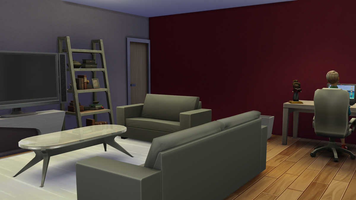 [Sims 4] Un souvenir de vos premiers instants de jeu - Page 2 3076828122