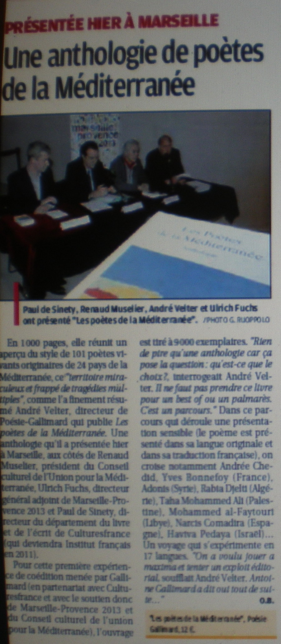 LA POPULATION MEDITERRANEENNE - Page 2 307848IMGP2916