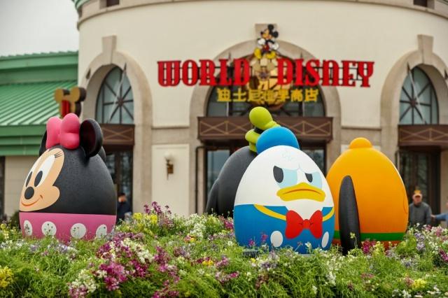 Shanghai Disney Resort en général - le coin des petites infos  - Page 5 308570w458