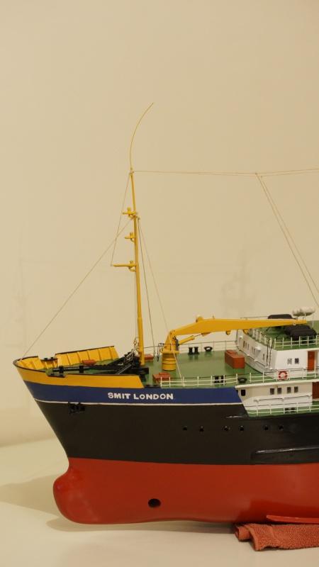 Smit London 1/75 de Billing Boat  309134DSC6659